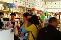 重慶芊薈優選快時尚百貨加盟費多少