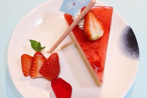 未来甜品发展趋势好吗