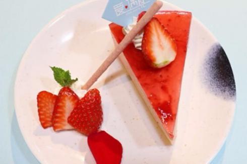 做甜品和蛋糕好学吗 爱遇见轻复合式甜品技术怎么样