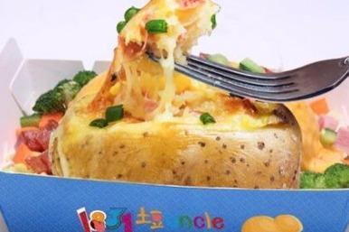 学校附近适合卖什么小吃 1831土豆Uncle小吃人气如何