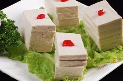 大型豆腐生产设备有哪些