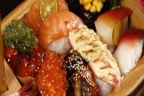 新手如何开寿司加盟店