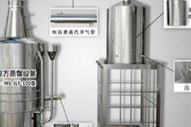 酿酒应该选择什么样的酿酒设备
