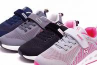 中老年健步鞋防滑品牌哪个强 温尔缦怎么样