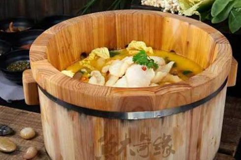 九孔木桶鱼火锅加盟哪家好 什么品牌有市场
