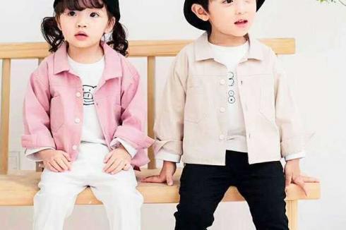 适合加盟的童装有那些 什么品牌有市场
