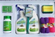 家電清洗哪個品牌好 選擇綠之源家電清洗