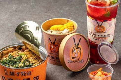 做炒饭的发展前景怎么样 什么品牌受关注
