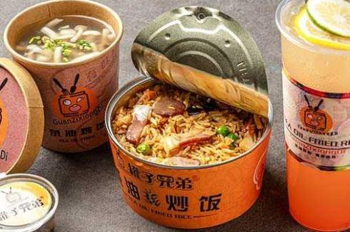 有什么好的快餐加盟项目 炒饭加盟品牌店好做吗
