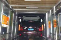 專業洗車設備有哪些 選擇項目至關重要