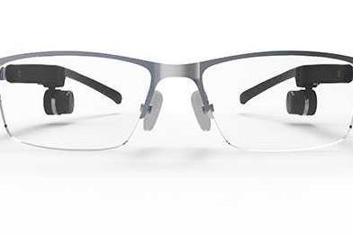 Vlike骨听智能眼镜