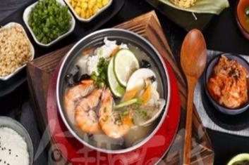 如何加盟一家食趣石代石锅饭店