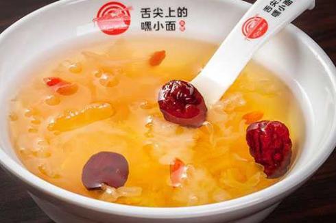 广州重庆面馆加盟连锁有哪些项目
