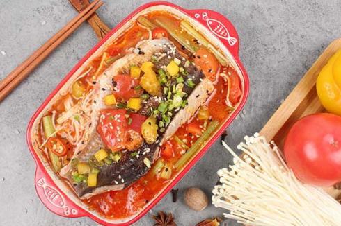 鱼谷稻烤鱼饭总店在哪儿 加盟怎么联系