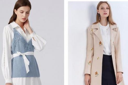 夺宝奇兵女装店一年利润是多少