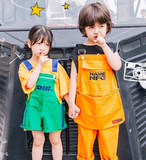 现在什么童装品牌可以加盟