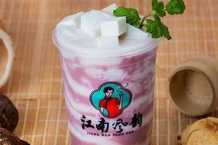 奶茶技术学起来难吗 江南风韵奶茶技术怎么样