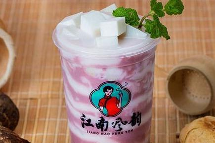 江南风韵奶茶生意好不好 哪里有实体店