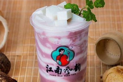 沒做過奶茶要學難不難 江南風韻奶茶技術多久學會