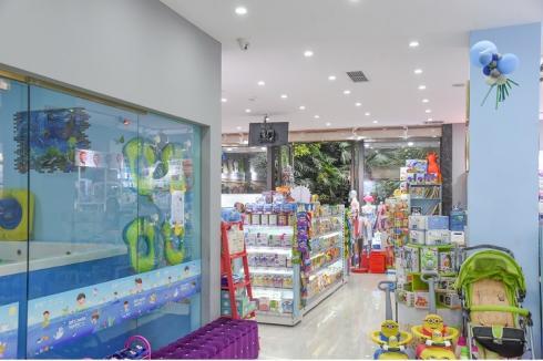 品牌母婴连锁加盟店怎么向顾客销售奶粉