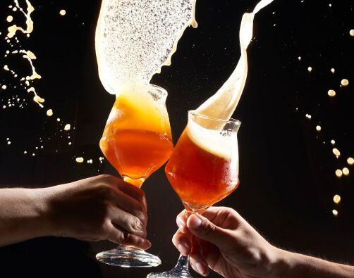 年轻人建议开啤酒店吗 德堡艾尔精酿啤酒加盟如何