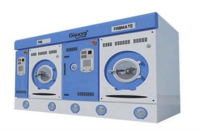 洁希亚国际洗衣的设备费用多少 投资大不大