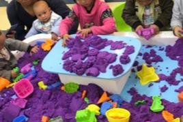 迪吉象益智玩具体验馆里面有些哪些玩具 能开发小孩智力吗