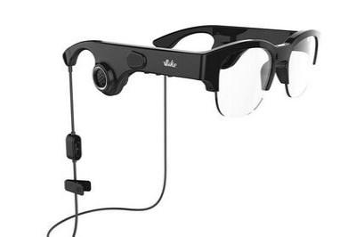 vlike骨听智能眼镜是线上线下一起共赢吗