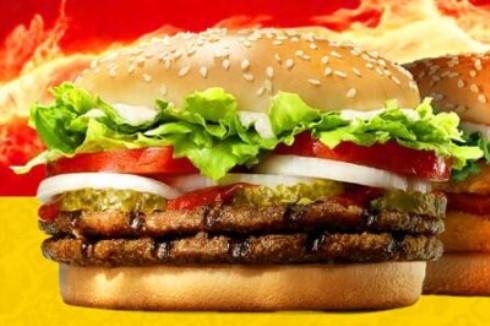 全国有哪些汉堡快餐加盟