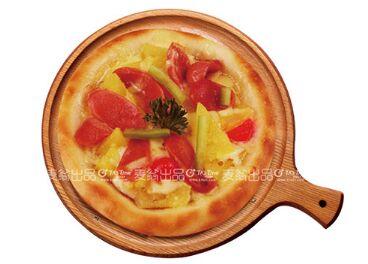 TA's Time掌上披萨可以加盟吗