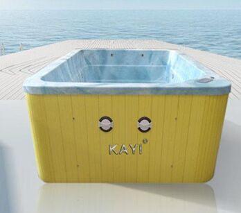 香港卡依嬰兒游泳館加盟店要多少*才能開起來