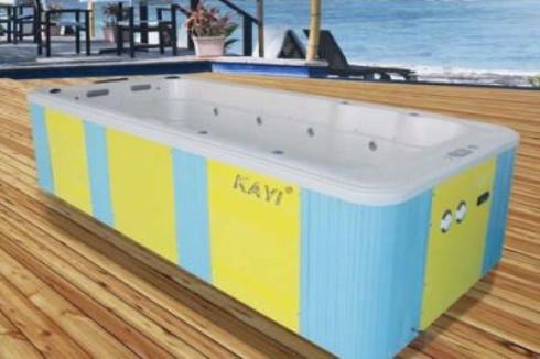加盟香港卡依嬰兒游泳館要多少成本