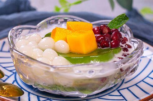 粵北鼻港粵咸食甜品人氣高嗎