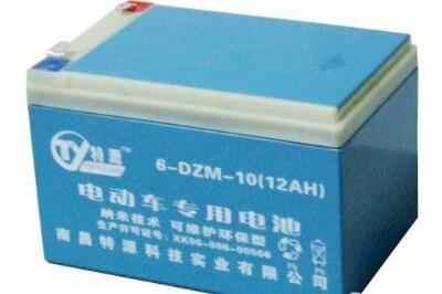特源电池**属于哪个公司