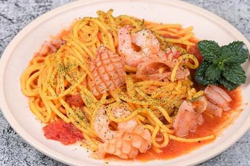 塔西卡意式美食餐厅品牌优势