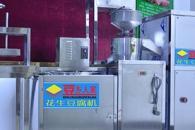 豆乡人家豆腐坊的优势大吗 夏季赚钱吗