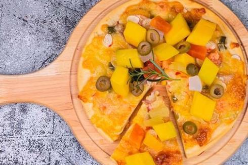 塔西卡意式小吃加盟详情 塔西卡意式小吃开店流程