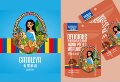 零食店加盟哪家好?卡塔利亚进口零食带你省心开店