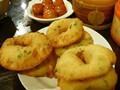 糯米粑粑美味的云南小吃