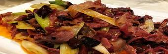 用美食诠释云南文化 云知云味餐厅开业
