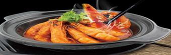 美腩子烧汁虾米饭投资让市场全线飘红