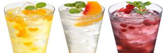 柠檬工坊鲜果茶饮店投资开辟了广阔的商机