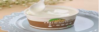 missmilk酸奶家族手工酸奶加盟谱写财富传奇