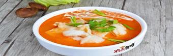 酸菜鱼米饭加盟 农夫鱼塘酸菜鱼助你事业鱼跃龙门