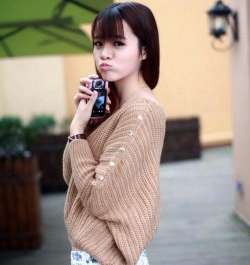 湖南农大校花孔一红14岁上大学被网友质疑是炒作