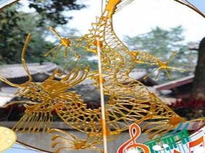 老北京糖画机加盟条件有哪些