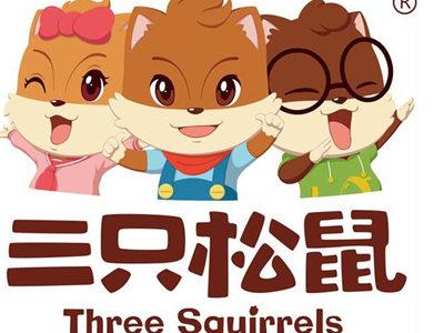 三只松鼠实体店加盟可以吗?