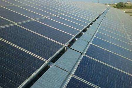 核新电力太阳能发电好不好