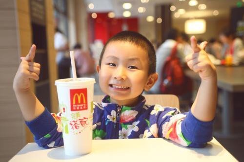 麦当劳怎么盈利加盟盈利模式都有哪些