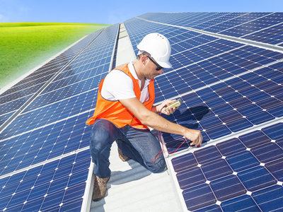 晶澳阳光光伏发电总投资要多少钱